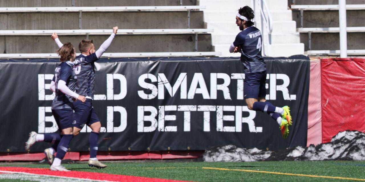 No. 17 UNH remains undefeated at Stony Brook