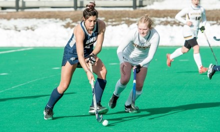 UNH storms back to beat UMass 3-1