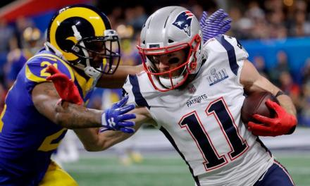 Edelman calls it quits after 12 seasons