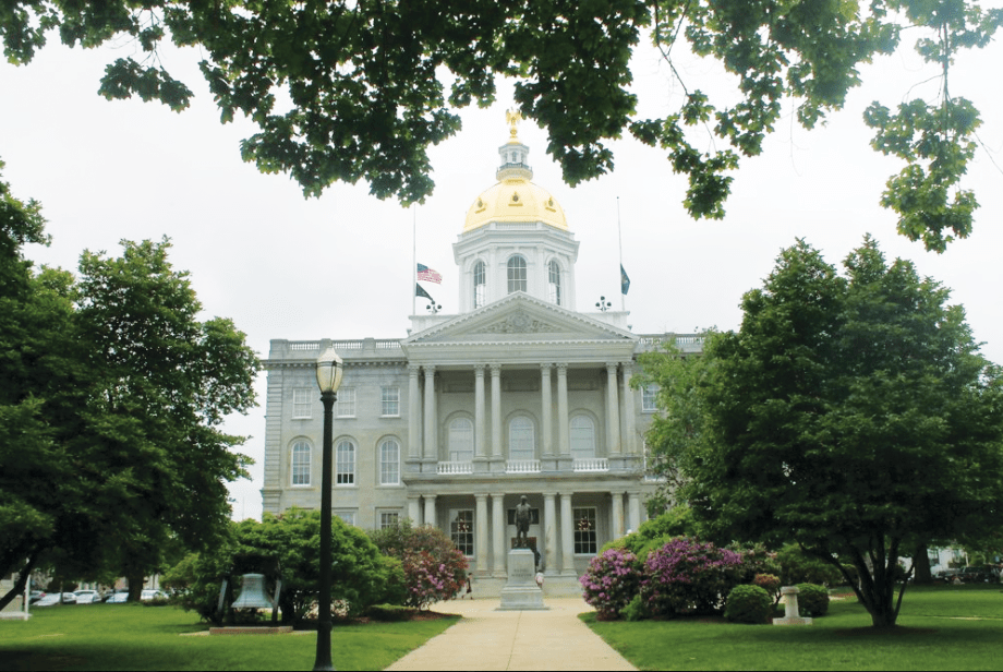 N.H. House Bill 98 would move state primary to June