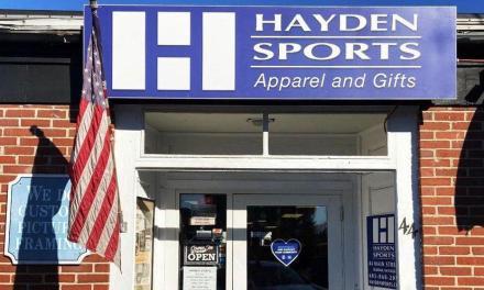 Hayden Sports powers through pandemic