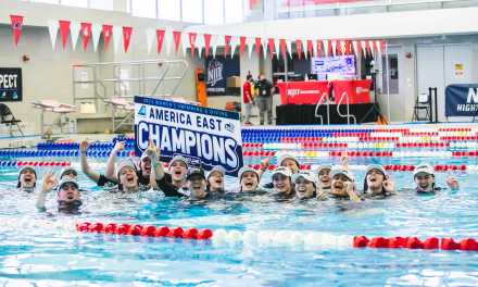 Wildcats extend record with ninth America East Championship