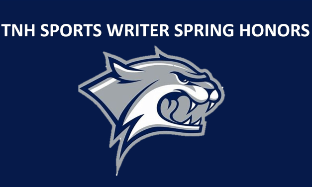 TNH Sports Writer Spring Honors