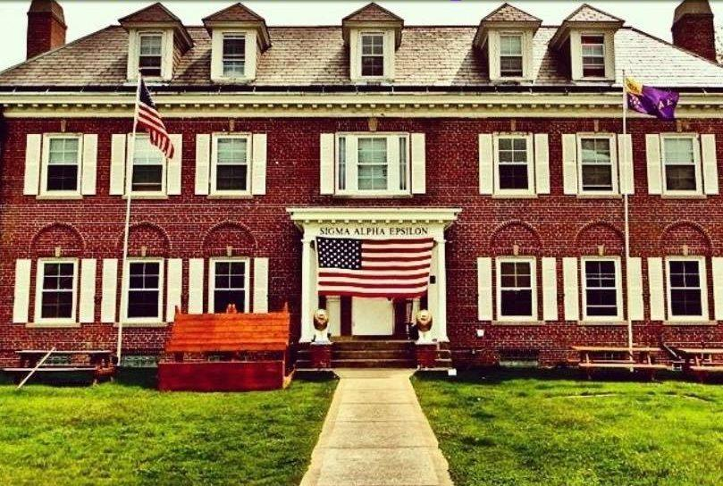 Fraternity members allege malpractice during quarantine
