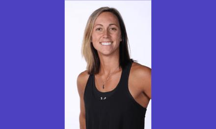 Kacie Lewis announced as women'slacrosse's ninth head coach in program history