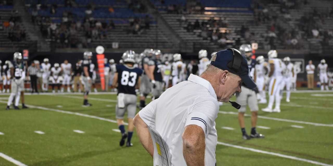 UNH football: Pitt 'best football team [UNH] has ever played' according to McDonnell