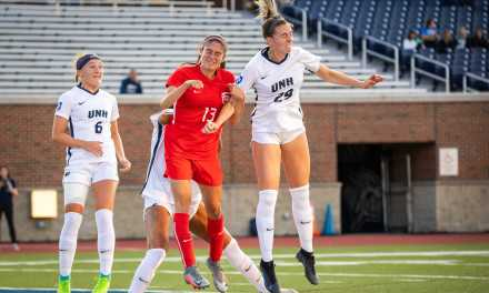 UNH women's soccer: Wildcats' offense still searching for answers after 0-0 draw