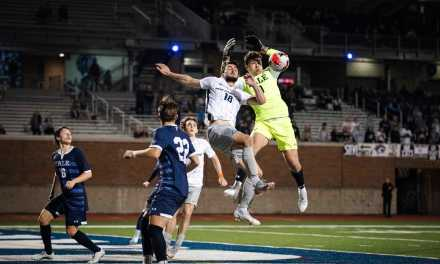 UNH men's soccer: No. 4 Wildcats slip up in 1-1 draw against Yale