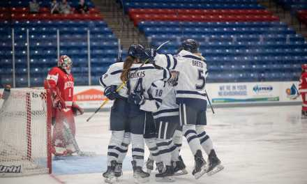 UNH women's hockey: Wildcats still searching for their first win after tough weekend versus Providence and BU