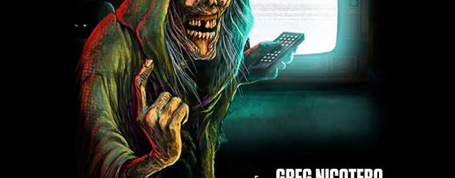 Creepshow Series Poster