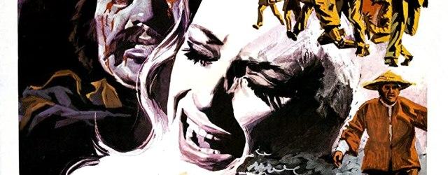 Spanish-language 'Horror Express' Poster
