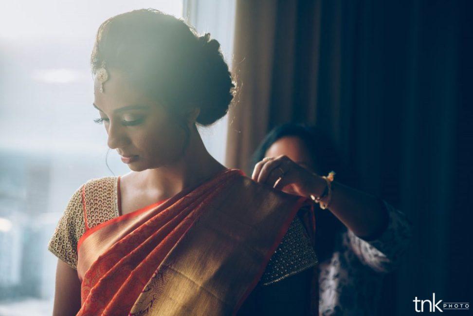 Westin Charlotte Wedding Neeli and Krishna x