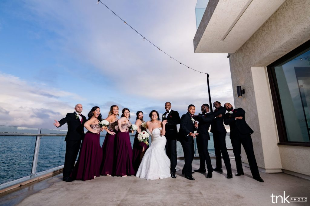 Tom Hams Lighthouse Wedding Photos