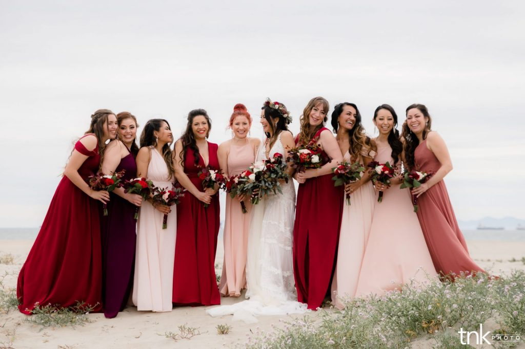 Old Ranch Country Club Weddings