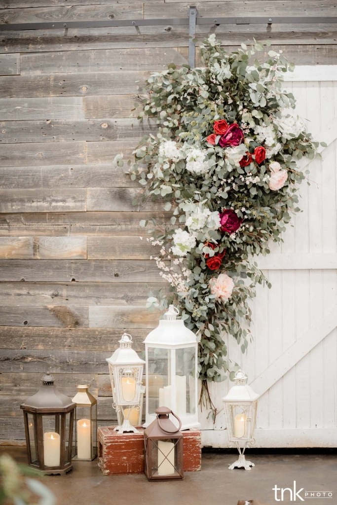 The Vintage Rose Weddings
