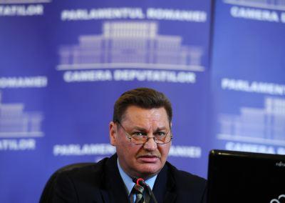 Dan Simedru: Raport de activitate – 4 ani în slujba locuitorilor județului Alba în Parlamentul României