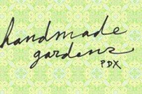 Handmade Gardens Logo