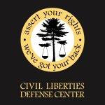 Civil Liberties Defense Center Logo