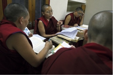 Venerable Delek Wangmo
