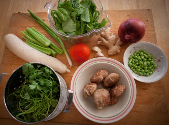 Guthuk ingredients from YoWangdu