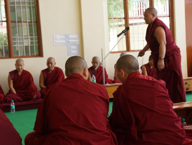 Geshema examinations May 2016 debate