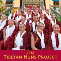 Tibetan Nuns Project 2018 Calendar