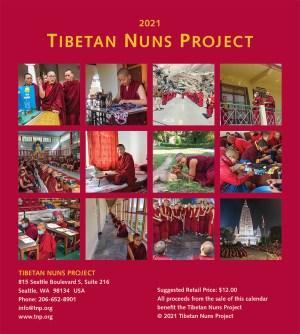 2021 TNP Calendar cover-back