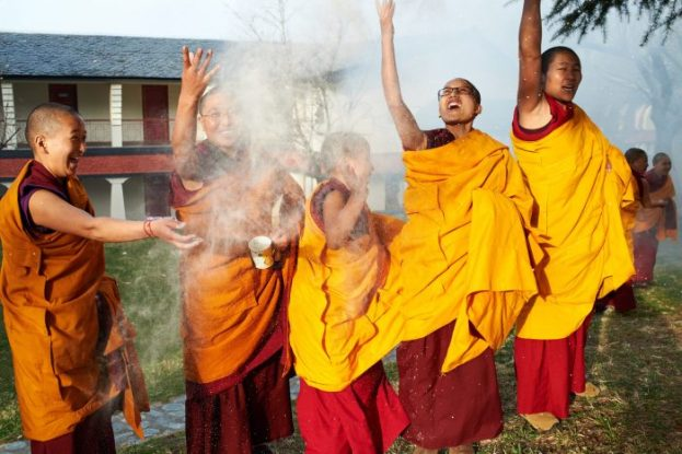 Tibetan Nuns Project, Tibeta Buddhist nuns