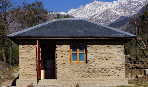 Buddhist retreat facility available at Dolma Ling