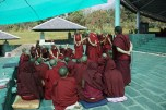 The Tibetan Nuns Project has fully supported the Jang Gonchoe since 1997.