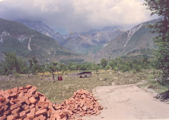Dolma Ling Nunnery, Tibetan Nuns Project, Tibetan Buddhist nun