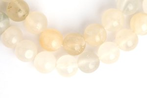 Moonstone mala, mala, malas, Tibetan malas, Tibetan prayer beads,