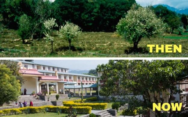 Shugsep Nunnery, Tibetan Nuns Project, Buddhist nunnery, Tibetan Nunnery, history of Shugsep Nunnery,