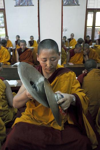 Tibetan music, Tibetan instruments. Tibetan sacred arts. Tibetan sacred music