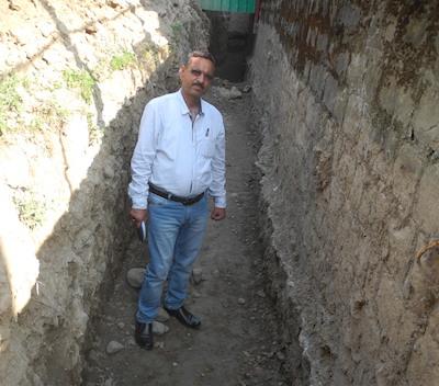 septic repair Shugsep Nunnery