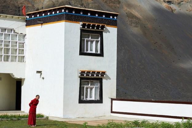 Sherab Choeling Nunnery, Olivier Adam, Tibetan Buddhist debate, nunnery, Indian Himalayas, Tibetan Cultural Geography