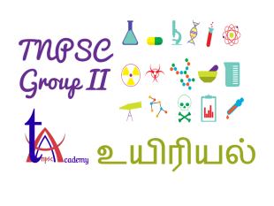 Biology Group 2 Tamil