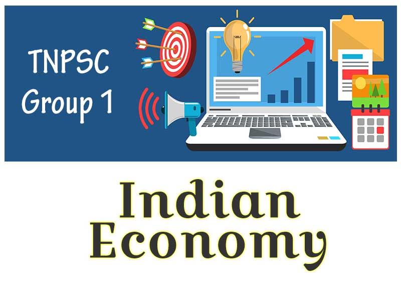 Group 1 - Economy