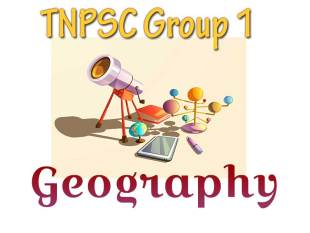 Group 1 - Geography
