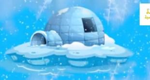 كيف تُحافظ أكواخ الأسكيمو على الدفء رغم أنها مصنوعة من الجليد؟