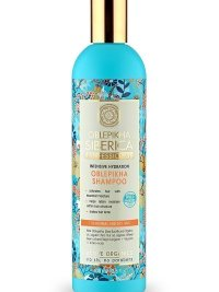 Natura Siberica Oblephika Hydration Shampoo - Normal & Dry