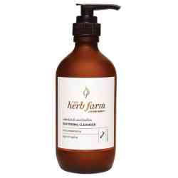 The Herb Farm Calendula & Marshmallow Softening Cleanser - 200ml