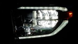 2018 Tundra LED headlight wiring info with diagrams | Page 4 | Toyota Tundra Forum