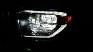 2018 Tundra LED headlight wiring info with diagrams | Page 4 | Toyota Tundra Forum