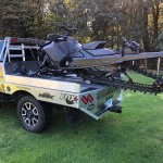 Sled Deck Flat Bed Conversion Toyota Tundra Forum