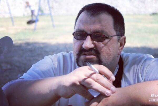 Haris Dedić