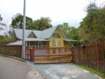 homes for sale in st augustine trinidad-1