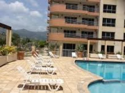 one woodbrook place apartment for rent trinidad1