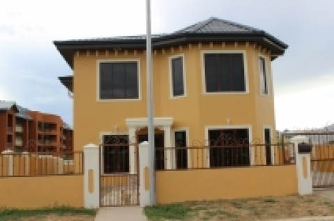 trincity house for sale