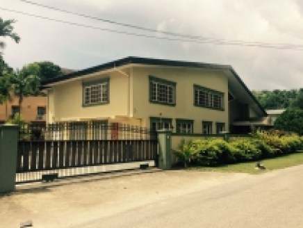 houses for sale in maraval trinidad and tobago